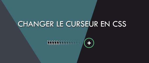 Changer Le Curseur En Css Custom Cursor Webdesignwebwebdesignweb