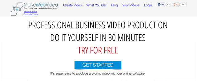 makewebvideo